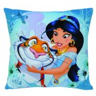 Perna decorativa din plus Printesa Disney Jasmine