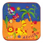 Tarc Copii BERBER Square Africa