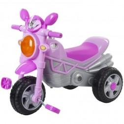 Motocicleta cu 3 roti Chopper Sun Baby - Roz