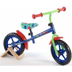 Bicicleta fara pedale, 12 inch, Pj Masks