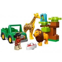 Savana LEGO DUPLO (10802)