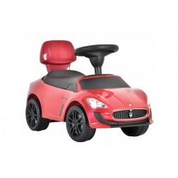 Masinuta De Impins Copii Baby Mix Maserati UR-Z353 Rosu