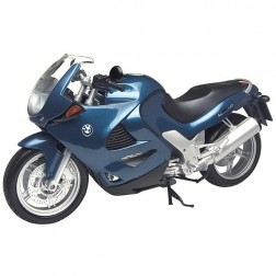 MACHETA  MOTOR BMW K1200RS SCARA 1:6, MOTORMAX
