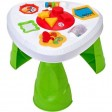 Masuta si centru activitati bebelusi Globo Vitamina G 05205 cu sortator