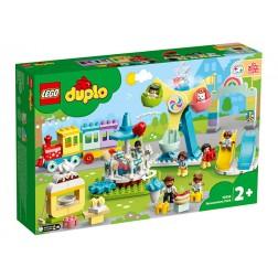 LEGO Parcul de distractii