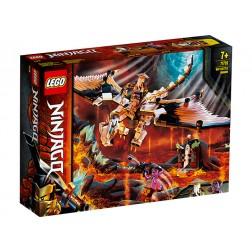 Dragonul de lupta al lui Wu (71718)