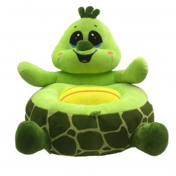 Fotoliu din plus Turtle Rowl pentru copii - Knorrtoys