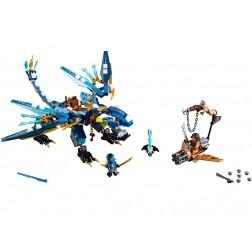 Dragonul lui Jay (70602)