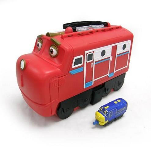 Gentuta transport Wilson cu Brewster