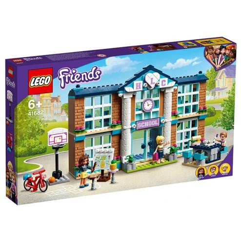 LEGO Scoala din Heartlake