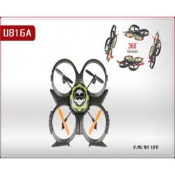 Drona Super Spin