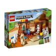 Lego Taraba negustorului minecraft