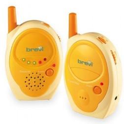 Interfon Baby Monitor Plus - Brevi