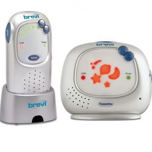 Interfon Digital - Brevi