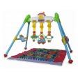 Covoras de joaca + bara de activitate Cangaroo 5680-3211