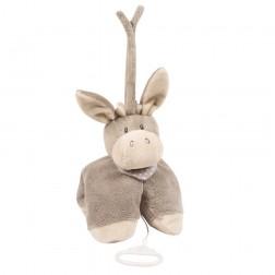 Jucarie muzicala din plus Donkey