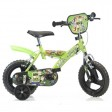 Bicicleta Ben 10 diametru 14 - Dino Bikes