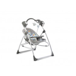 Leagan Electric Bebelusi CANGAROO Swing Star Mosaic