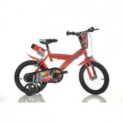 "Bicicleta Cars2 14"" - Dino Bikes"