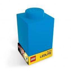 LEGO Lampa Caramida albastră