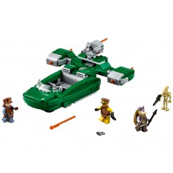 Flash Speeder™ (75091)