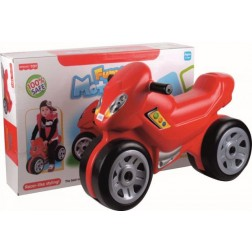 Motor Free Rider