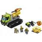 Tractor cu senile pentru vulcan (60122)