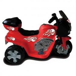 Motoscuter Sprint Rosu Biemme