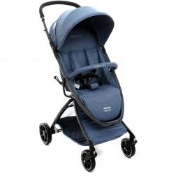 Carucior sport pentru copii Verona Comfort Line Coto Baby - Jeans