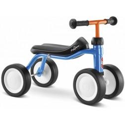 Tricicleta albastra Pukylino - Puky