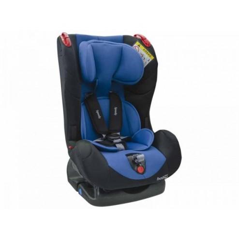 Scaun auto Speedy pentru copii albastru Just Baby