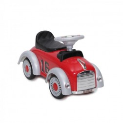 Masinuta de impins Speeder Red