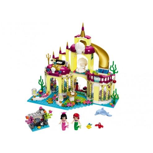 Palatul submarin al lui Ariel (41063)
