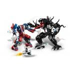 Robotul paianjen contra Venom (76115)