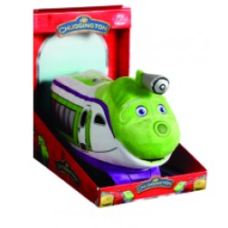 Plush Chuggington cu sunet B - Koko