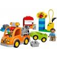 Camion de remorcare LEGO DUPLO (10814)