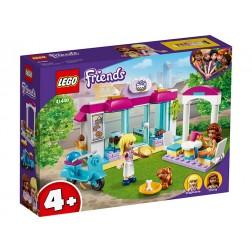LEGO Brutaria din Heartlake