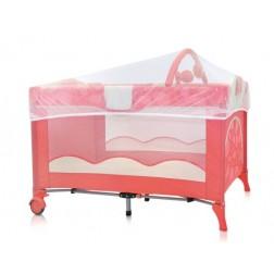 Plasa de tantari pentru paturi voiaj, Bertoni