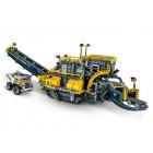 Excavator cu roata port cupe (42055)