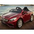 Masina Electrica Moni Mercedes Benz AMG S63 Rosu