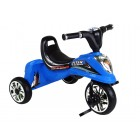 Tricicleta pentru copii MyKids Titan albastra