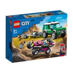 LEGO Transportor de buggy