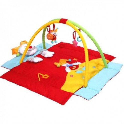 Covoras De Joaca Pentru Bebelusi BabyOno 494