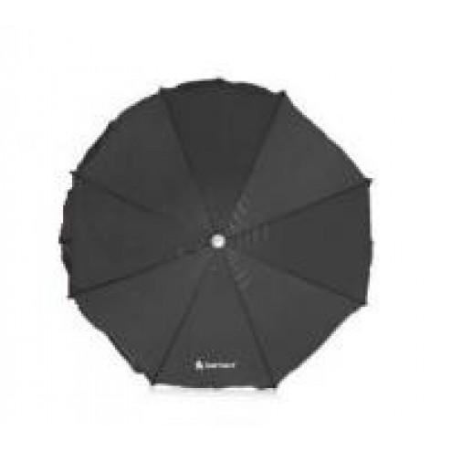 Umbrela pentru carucior, gri