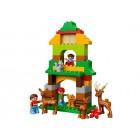 Parcul din Padure LEGO DUPLO (10584)