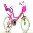 Bicicleta Trolls 14 - Dino Bikes-144TRO