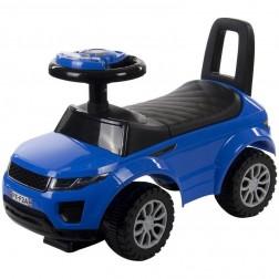 Masinuta fara pedale Land Rover Albastru - Sun Baby