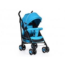 Carucior Copii Sport Moni Joy Turquoise