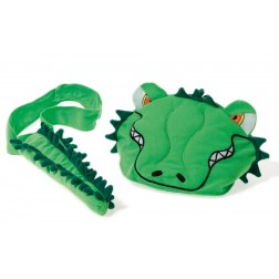 Set accesorii deghizare Crocodil
