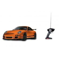 Masinuta telecomanda Mondo pentru copii Porsche 911 GT3 RS scara 1:14